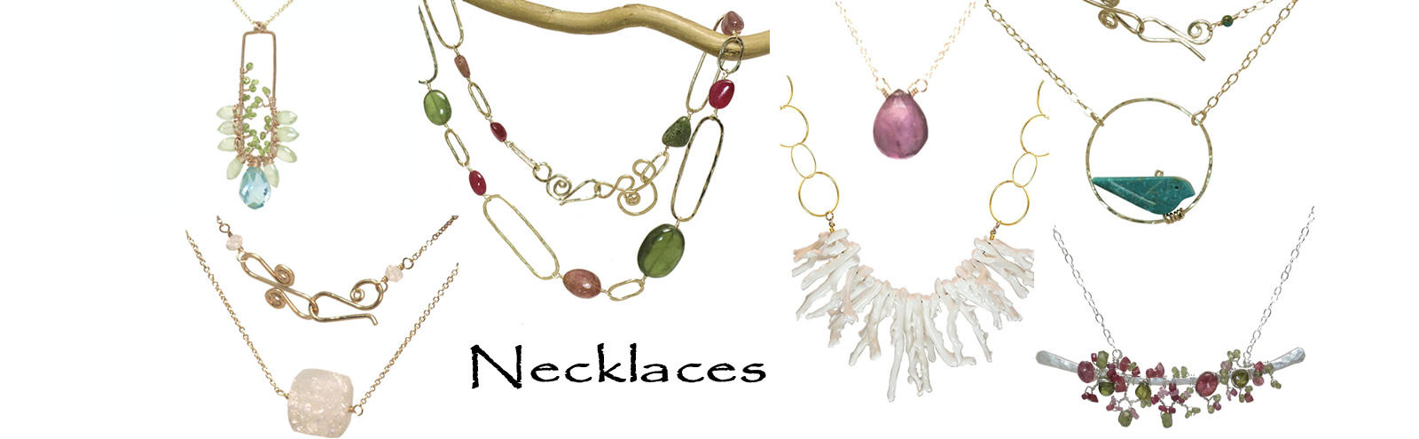 beautiful handcrafted gemstone jewelry