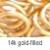 14k gold-filled