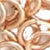 14k rose gold-filled